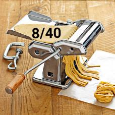 Ручная лапшерезка для раскатки теста и приготовления лапши