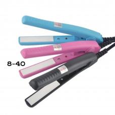 Мини-утюжок для выпрямления волос