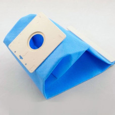 Универсальный одноразовый пылесборный мешок (Фильтр для пылесосов бытового назначения) В НАБОРЕ 5 ШТУК
