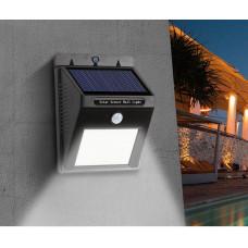Лампа настенная Solar Motion Sensor Light A-008