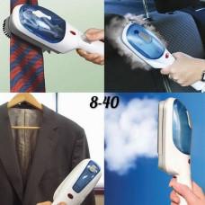 Steam Brush (Стим Браш) - ручной отпариватель паровая щетка