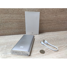 Power Bank Mi 20800mAh