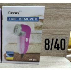 Машинка для Устранения Катышков от сети Gemei GM-216
