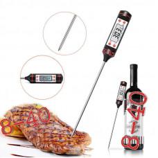 Электронный пищевой термометр для продуктов и напитков - Digital Thermometer