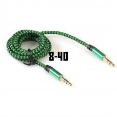 Аукс кабель от телефона в магнитолу или колонку