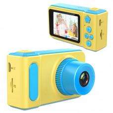 Детский цифровой фотоаппарат iToy Kids Camera розовый