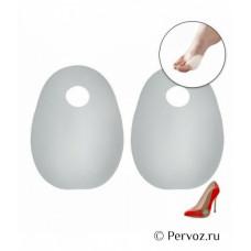 Накладки защитные на косточки больших пальцев