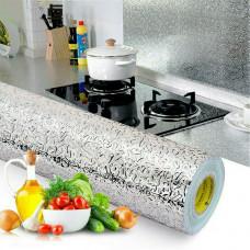 Кухонная маслостойкая водонепроницаемая наклейка. Размер: 60см×3м