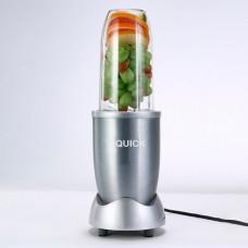Блендер Equick измельчитель для овощей фруктов смузи коктейлей