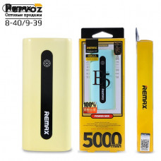 Remax Power Bank E5 RPL-2 5000mAh