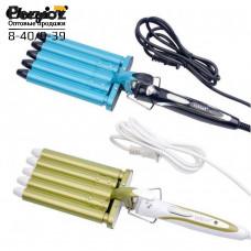 Плойка для волос Shinon SH-8033