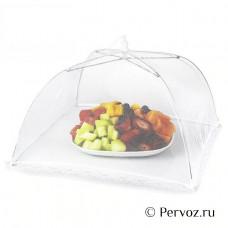 Зонтик-колпак для защити еды (от насекомых). Размер 40*30 см
